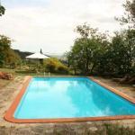 Villa in Cortona Tuscany XV, Castiglion Fiorentino