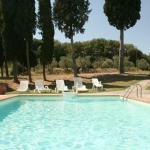 Holiday Villa in Cortona VI, Lucignano