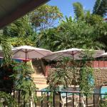 Tamarindo Village Hotel, Tamarindo