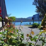 Edgewater Motel, Te Anau
