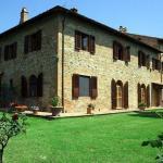 Villa in Montespertoli I,  Montespertoli