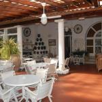 Hotel Villa Augustus, Lipari