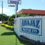 酒店图片: Abajaz Motor Inn, Longreach