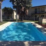 Fotos de l'hotel: Ocean Breeze Units, Bowen