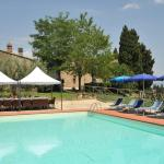 Villa in San Gimignano VII,  San Gimignano