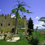 Apartment in San Polo In Chianti VI, Poggio Alla Croce