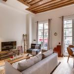 Sweet Inn Apartments - Rue Du Cygne, París
