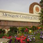 Mesquite Country Club, Palm Springs