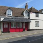 Hotel Pictures: The Old Butchers Bed and Breakfast, Wingham