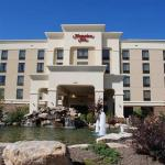 Hampton Inn Chattanooga-North, Ooltewah