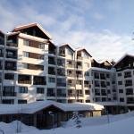Fotos do Hotel: Borovets Gardens Apartment C35, Borovets