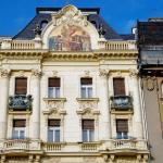 Budapest Central Apartments - Fővám, Budapest