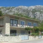 Apartment in Omis, Omiš