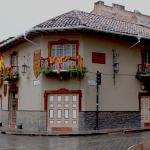 Hotel Posada del Rey, Cuenca