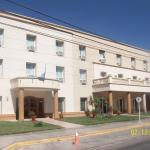Hotelbilleder: Hotel del Centro, Aimogasta