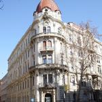 Budapest Central Apartments - Alkotmány,  Budapest