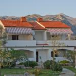 Apartments Punta, Seline
