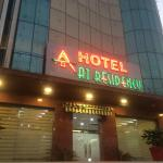 Hotel AT Residency, Indirapuram