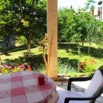 Quiet Apartment with garden near Sea,  Pula