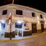 Antares Mystic Hotel, Cusco