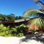 Pension Fare Ara Huahine,  Fare