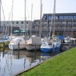 Hotel Iselmar, Lemmer