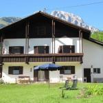 Haus Sabine,  Gundersheim