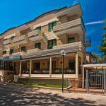 Hotel Vallechiara, Cesenatico