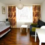 Apartment 35,  Cologne