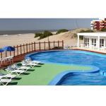 Zdjęcia hotelu: Terrazas Playa, Villa Gesell