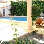Hotel Pictures: Apartment with pool, near the beach in Denia, Ondara