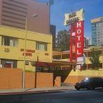 City Center Hotel Los Angeles, Los Angeles