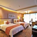 JinJi Lake Shilla Hotel, Suzhou