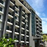 Grand Ever 9 Condotel, Nakhonratchasima