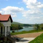 Noclegi Nad Jeziorem Myczkowieckim, Solina