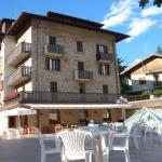 Hotel Carrara,  Serina