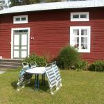 Farm Stay,  Sikfors