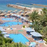 The Three Corners Triton Empire Beach Resort,  Hurghada