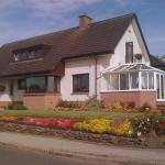 Blaven Bed and Breakfast,  Kirkcudbright