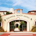 Colonna Beach Hotel, Golfo Aranci