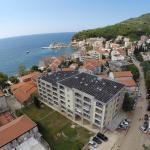 Apartments Oaza 2, Petrovac na Moru