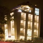 The Park Slope Hotel,  Bangalore