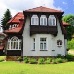 Villa Dębowa, Polanica-Zdrój
