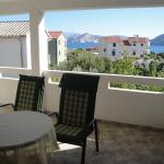 Apartments Dujmovic Ana, Baška