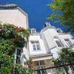 La Maison Jules, Tours