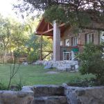 Wilka Pacha - Casas Serranas,  Capilla del Monte