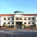 Hotel Ouro Verde,  Praia da Vieira