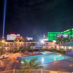 Motel 6 Las Vegas Tropicana, Las Vegas