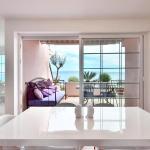 Attractive Beach Apartment, Split