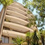 Apart Hotel Dali, Santiago